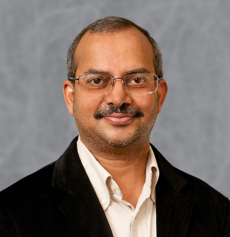 Dr. Ranga Raju Vatsavai